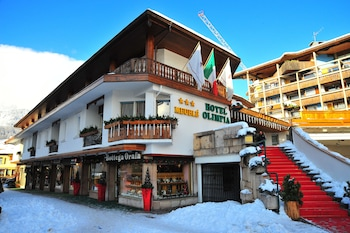 Picture of Hotel Olimpia in Cortina d'Ampezzo
