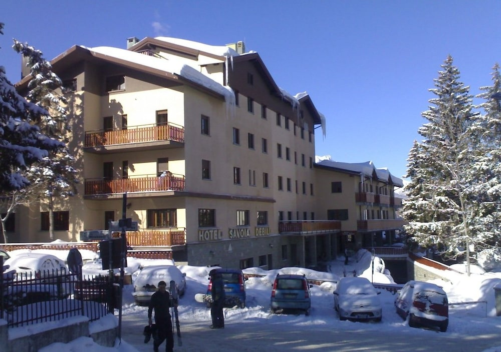 Prenota Savoia Debili a Sauze d\'Oulx - Hotels.com