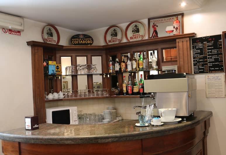 Hotel Italia, Torino, Bar dell'hotel