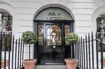 A(z) Judd Hotel hotel fényképe itt: London
