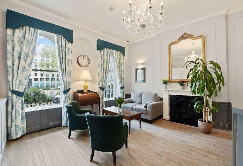 賈德酒店, 倫敦