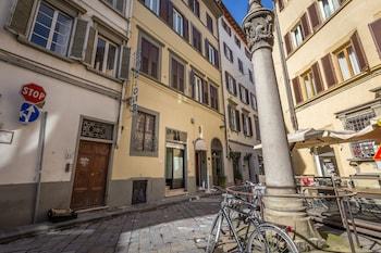Billede af Hotel Ferretti i Firenze
