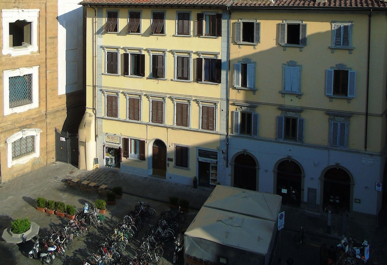 Hotel Lorena, Florence
