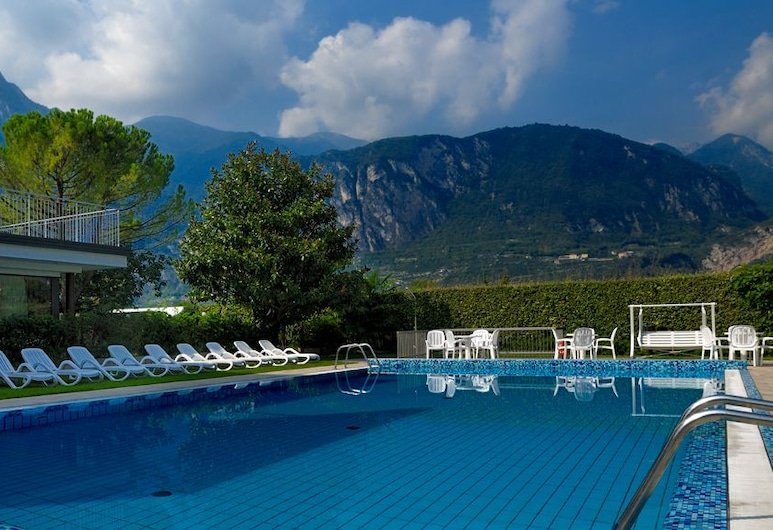 Hotel Campagnola, Riva del Garda