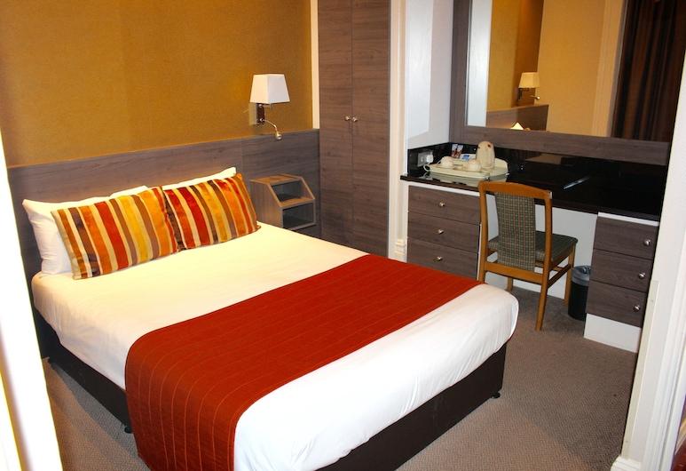 Columbus Hotel, London