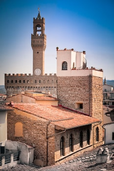 Picture of Hotel Torre Guelfa in Florence