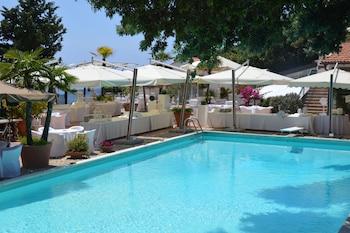 Picture of Hotel e Spa Villa Del Mare in Maratea