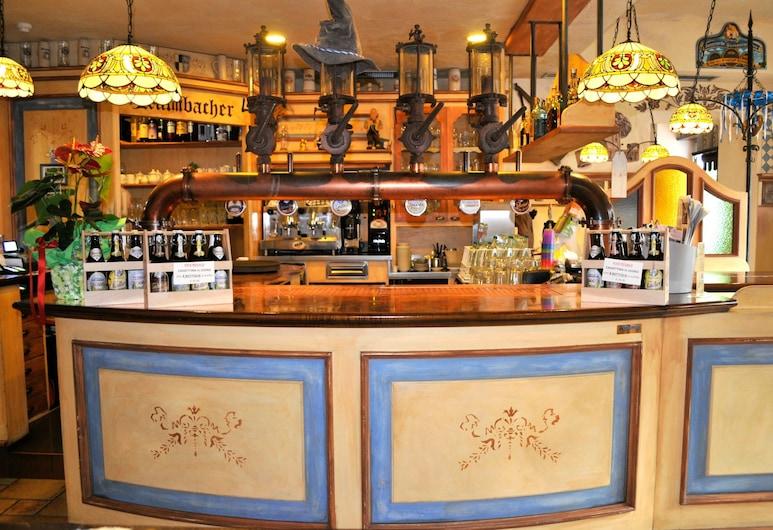 Vittoria, Riva del Garda, Hotelbar