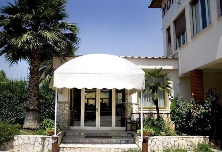 Hotel Salaria, Řím