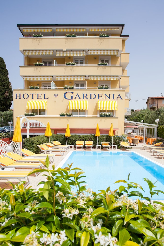 Hotel Gardenia & Villa Charme, Bardolino