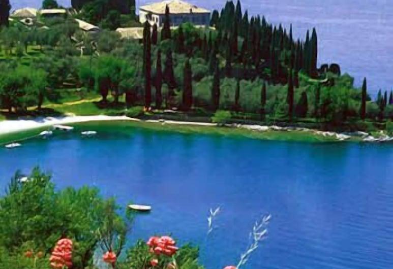 Hotel Gardenia & Villa Charme, Bardolino, Lago
