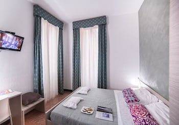Picture of Hotel Ivanhoe in Rome