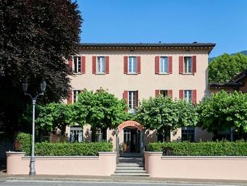 Picture of Hotel Centrale in Cernobbio
