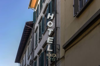 Picture of Hotel Monica in Florence