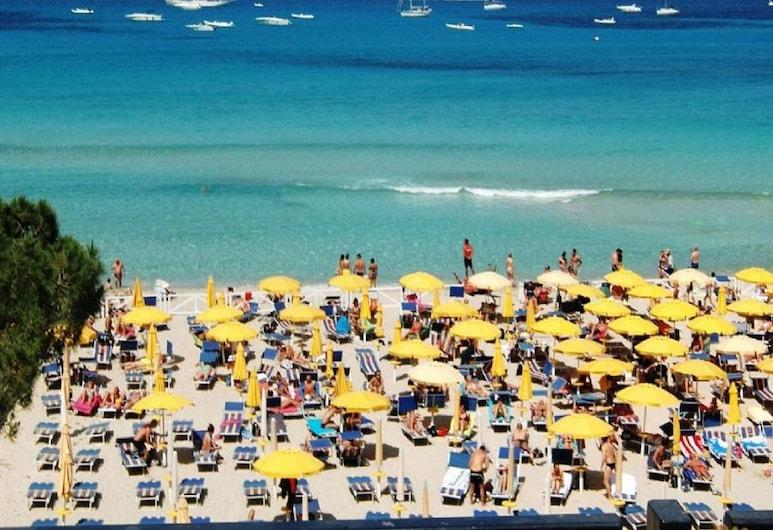 Hotel Alessandra, Palermo, Spiaggia