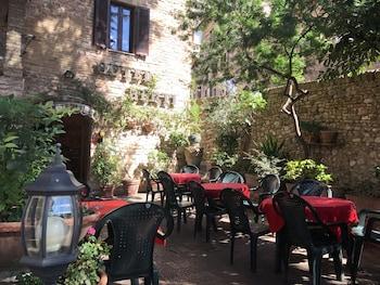 Picture of Hotel Berti in Assisi