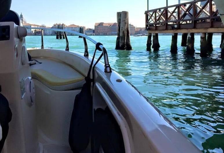 Bernardi Semenzato, Venezia, Escursioni in barca