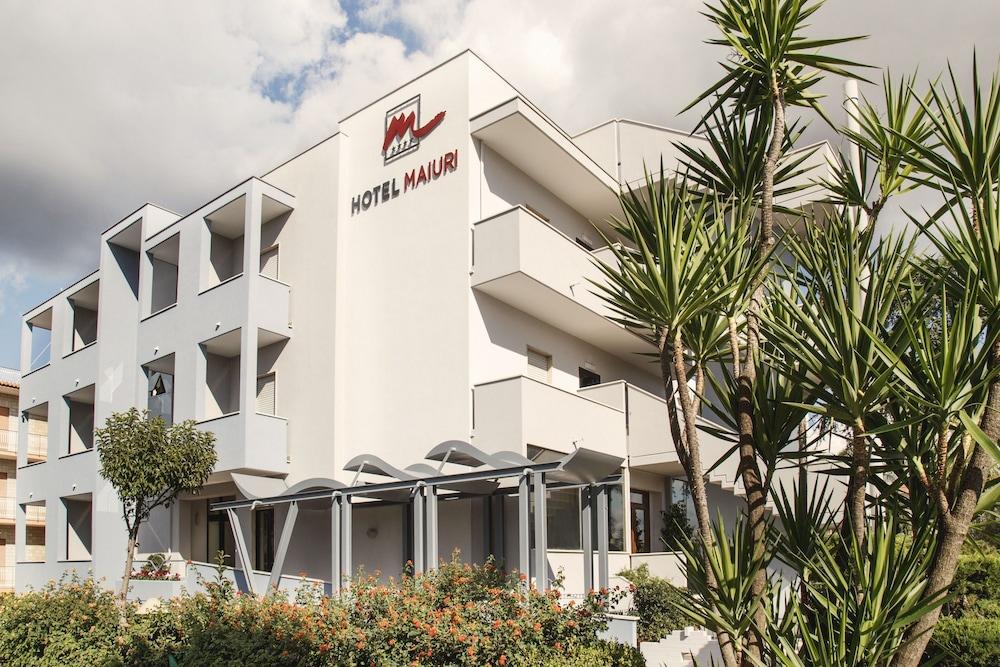 Hotel Maiuri, Pompei
