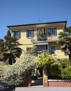 Foto van Antica Villa Graziella Hotel in Mestre