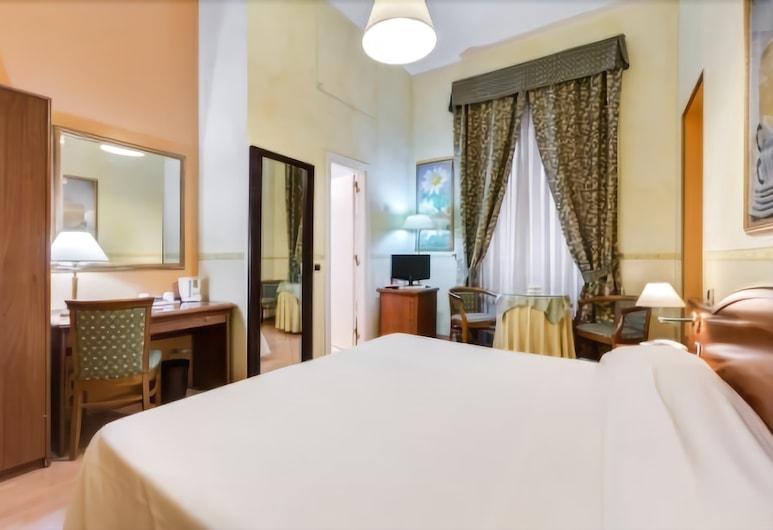 Hotel Paba, Rooma