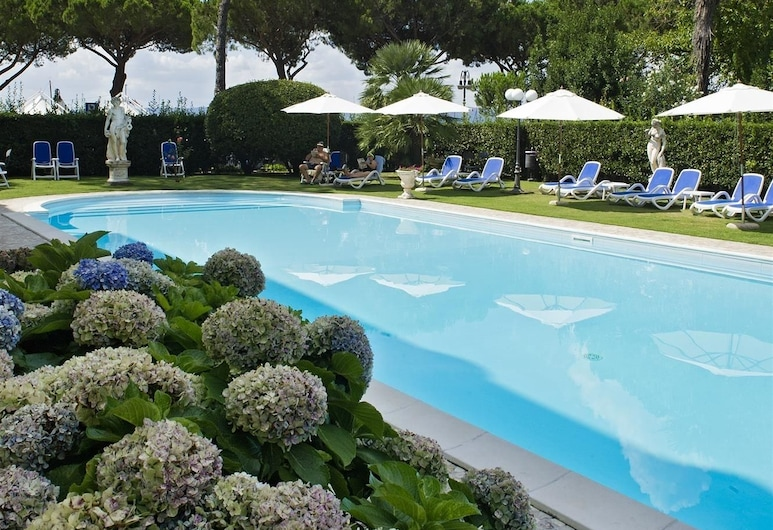 Hotel Royal, Bolsena, Outdoor Pool