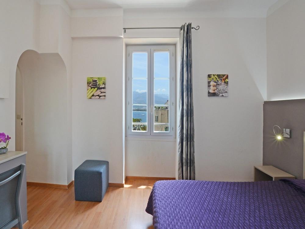 Hôtel Belvédère, Calvi