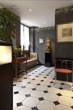 Naktsmītnes Hôtel Agora attēls vietā Parīze