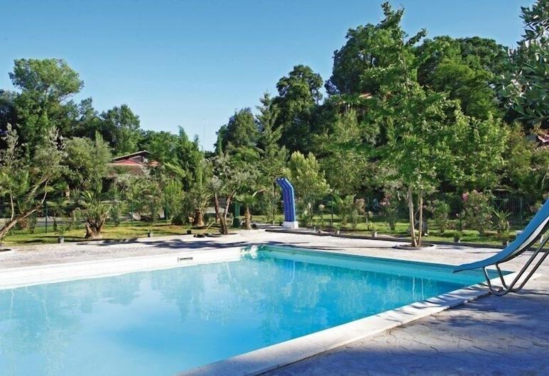 Veio Residence Resort, Rome, Outdoor Pool