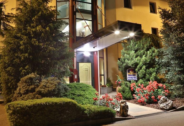 Best Western Hotel Solaf, Medolago, Lobby