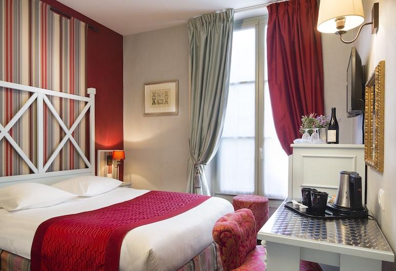 盧浮邦斯昂方酒店, 巴黎