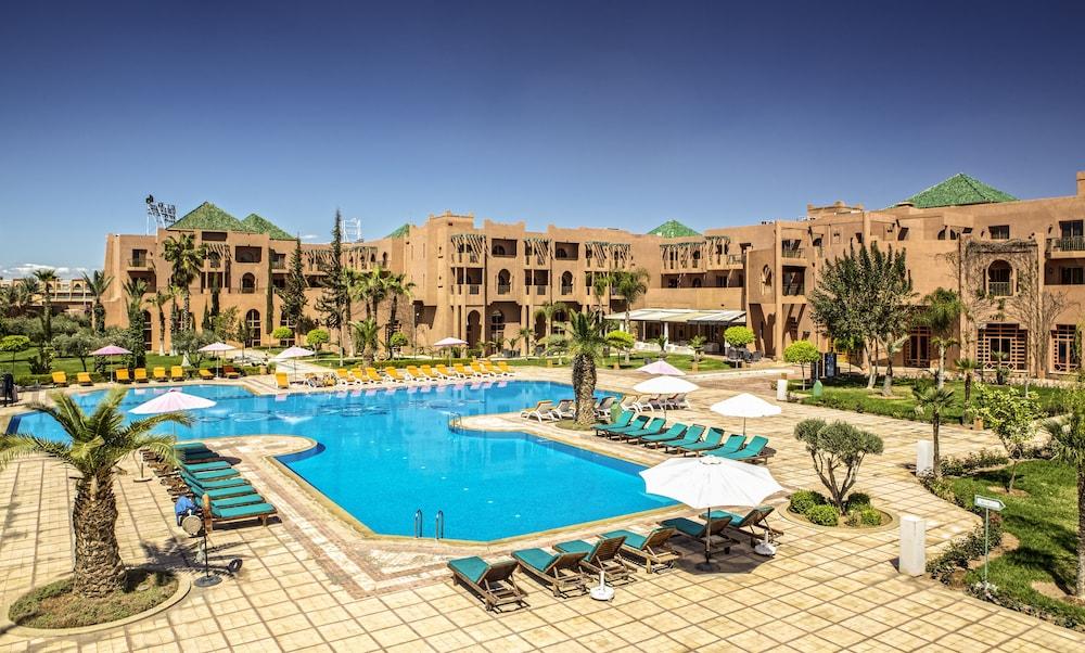 Palm Plaza Marrakech Hotel & Spa, Marrakech
