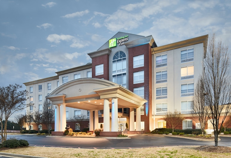 Holiday Inn Express Hotel & Suites Spartanburg-North, an IHG Hotel, Spartanburg