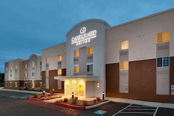 Fotografia do Candlewood Suites Harrisburg em Harrisburg