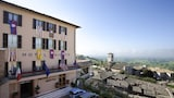 Assisi hotels,Assisi accommodatie, online Assisi hotel-reserveringen