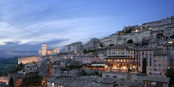 Picture of Giotto Hotel & Spa in Assisi