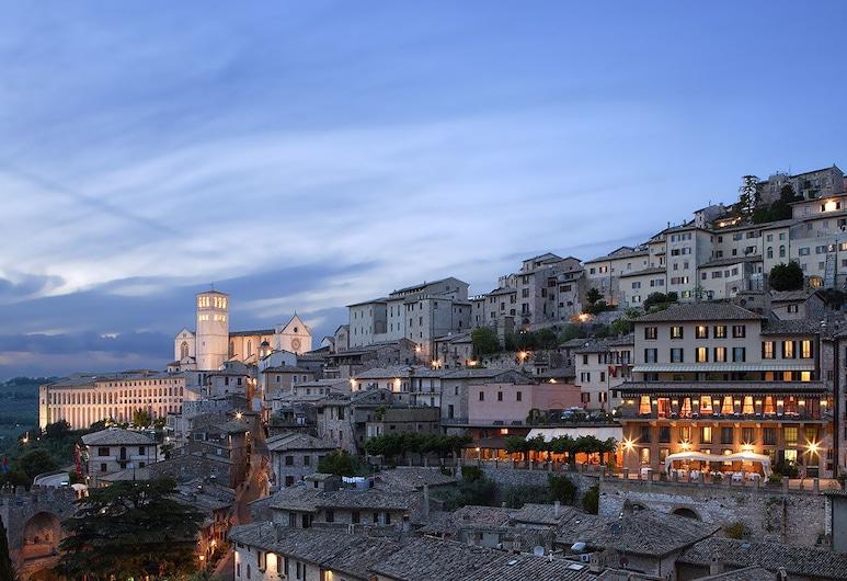 Giotto Hotel & Spa, Assisi