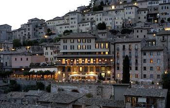 A(z) Giotto Hotel & Spa hotel fényképe itt: Assisi