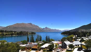 Foto di Earnslaw Lodge a Queenstown