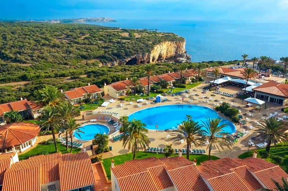 AluaSun Mediterráneo Hotel