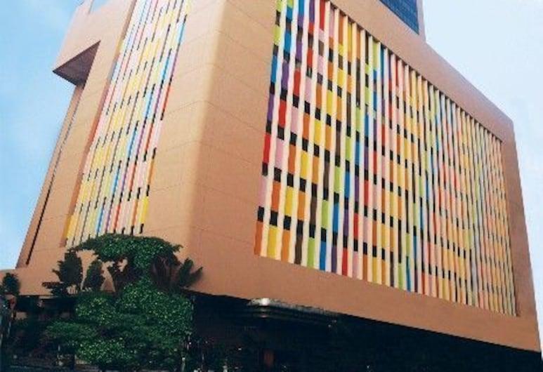 吉隆坡大洲酒店, 吉隆坡