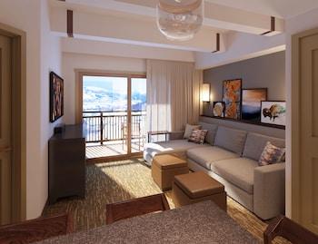 Mynd af Sheraton Steamboat Resort Villas í Steamboat Springs