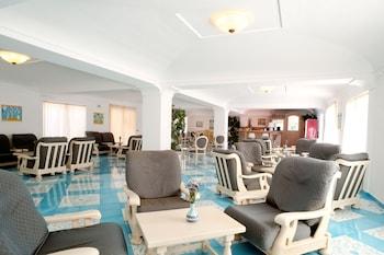 A(z) Albergo Parco delle Agavi hotel fényképe itt: Forio d'Ischia