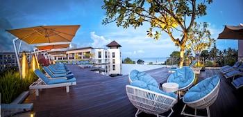 Obrázek hotelu Radisson Blu Hotel, Abu Dhabi Yas Island ve městě Abú Dhabi