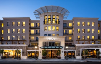 Picture of Andaz Napa - a concept by Hyatt in Napa