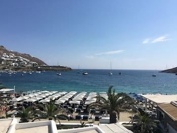 Picture of Mykonos Ammos Hotel in Mykonos