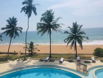 Picture of Induruwa Beach Resort in Bentota