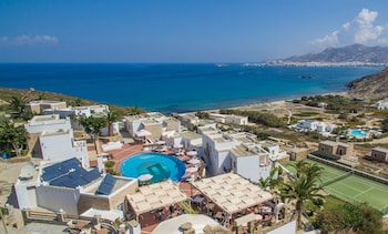Picture of Naxos Magic Village Hotel in Naxos