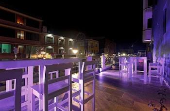 在比亚埃尔莫萨的奥尔梅卡广场酒店照片
