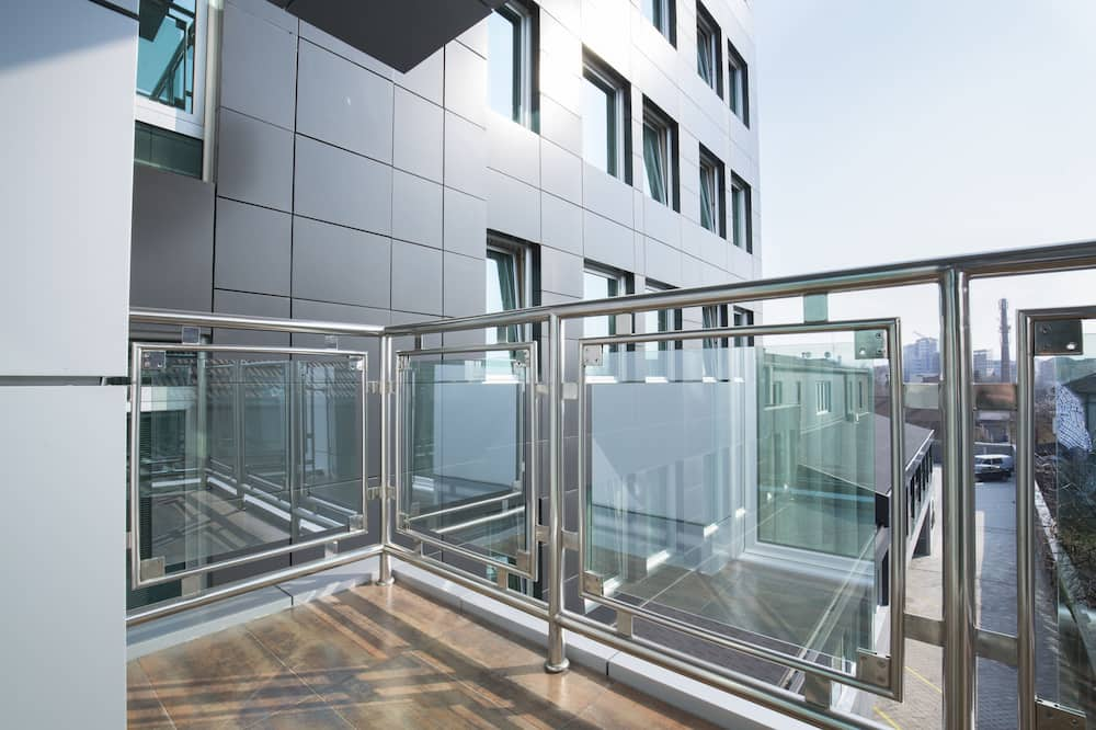 Habitación Deluxe - Balcón