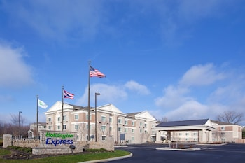 Picture of Holiday Inn Express Columbus-Dublin in Dublin